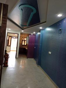 Gallery Cover Image of 720 Sq.ft 2 BHK Independent Floor for rent in Tagore Garden Extension for 21000