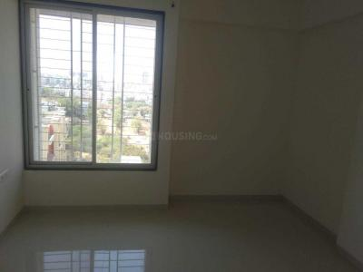 Gallery Cover Image of 1000 Sq.ft 2 BHK Apartment for rent in Bhama Golden Nest, Handewadi for 10000