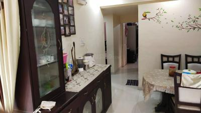 Gallery Cover Image of 1200 Sq.ft 3 BHK Apartment for rent in Renuka Gulmohar Phase 2, Pimpri for 26000