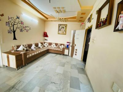 Gallery Cover Image of 1100 Sq.ft 2 BHK Apartment for buy in Darshan Complex, Ghatlodiya for 4200000