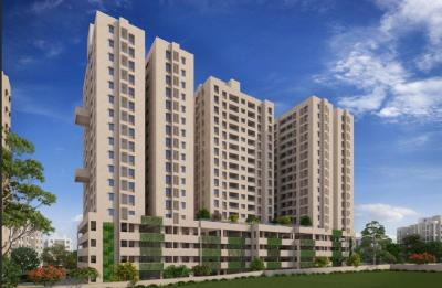 Gallery Cover Image of 1109 Sq.ft 2 BHK Apartment for buy in Karve Nagar for 10915000