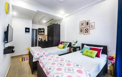 Bedroom Image of PG In Hsr Layout- Boys, Girls & Couples in HSR Layout