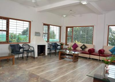 5 BHK Independent Builder Floor
