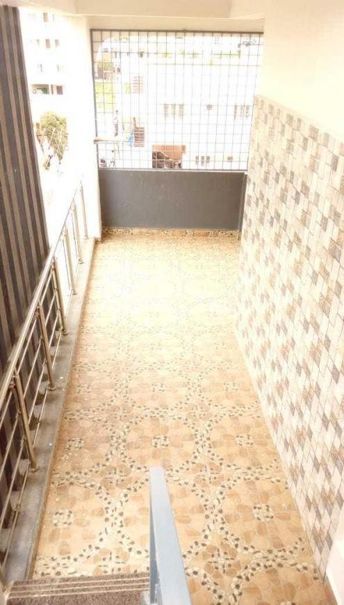 Passage Image of 1300 Sq.ft 2 BHK Independent Floor for buy in Bennigana Halli for 1500000
