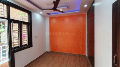 Gallery Cover Image of 550 Sq.ft 2 BHK Apartment for buy in Dwarka Mor for 2450000