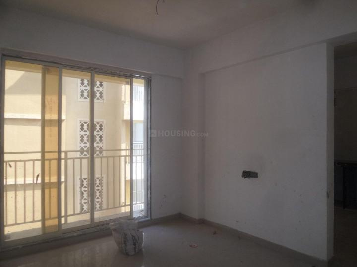 Bedroom Image of 430 Sq.ft 1 RK Apartment for rent in Vasai West for 7000