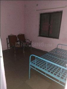 Gallery Cover Image of 1000 Sq.ft 1 BHK Independent House for rent in Rahatani for 11000