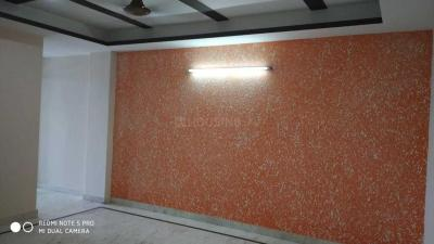 Gallery Cover Image of 1000 Sq.ft 2 BHK Independent Floor for rent in Saket for 16000