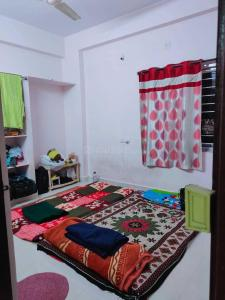Gallery Cover Image of 1500 Sq.ft 2 BHK Apartment for rent in Hafeezpet for 16500