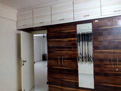 Gallery Cover Image of 1215 Sq.ft 2 BHK Apartment for rent in Choodasandra for 17000