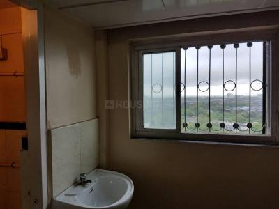 Gallery Cover Image of 325 Sq.ft 1 BHK Apartment for buy in Byculla for 4400000