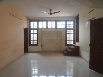 Gallery Cover Image of 1300 Sq.ft 3 BHK Independent Floor for rent in Rajajinagar for 21000