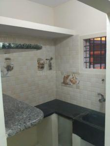Gallery Cover Image of 500 Sq.ft 1 RK Independent Floor for rent in Yeshwanthpur for 4600