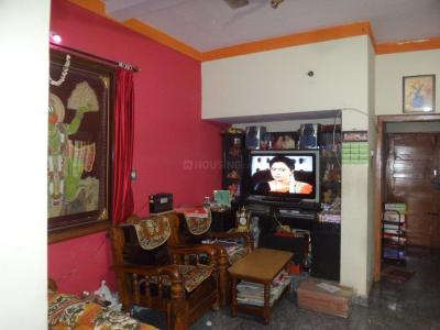 Gallery Cover Image of 2200 Sq.ft 5 BHK Independent House for buy in Vijayanagar for 15000000