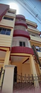 Gallery Cover Image of 720 Sq.ft 2 BHK Apartment for buy in Paschim Putiary for 2900000