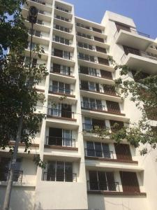 Gallery Cover Image of 1900 Sq.ft 3 BHK Apartment for buy in Satellite Glory, Andheri East for 37000000