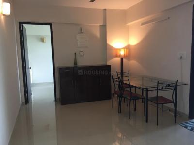 Gallery Cover Image of 1380 Sq.ft 2 BHK Independent Floor for rent in New Town for 35000
