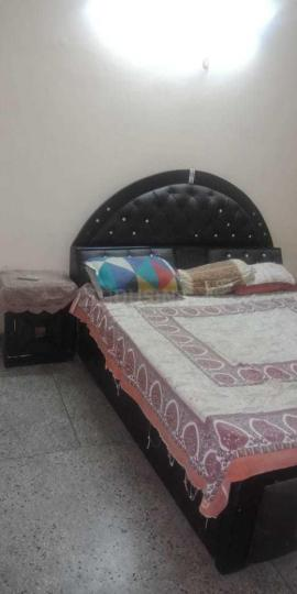 Bedroom Image of 1650 Sq.ft 3 BHK Apartment for rent in Sector 5 Dwarka for 28500