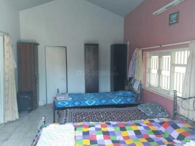 Bedroom Image of Viva PG in Satellite