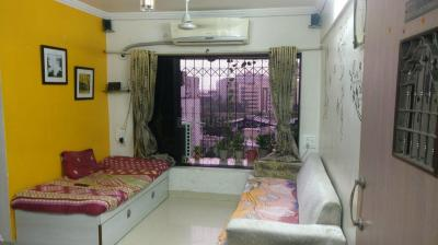 Gallery Cover Image of 650 Sq.ft 1 BHK Apartment for buy in HDIL Dheeraj Jamuna, Malad West for 9500000