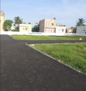 Gallery Cover Image of  Sq.ft Residential Plot for buy in Kovur for 2767000