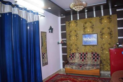 Gallery Cover Image of 1200 Sq.ft 3 BHK Independent Floor for rent in Janakpuri for 5000