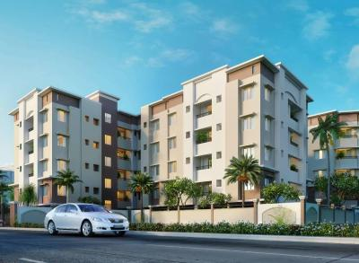 Gallery Cover Image of 1210 Sq.ft 3 BHK Apartment for buy in Garia for 4356000