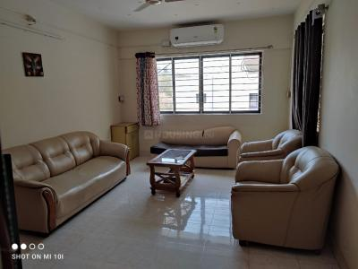 Gallery Cover Image of 1330 Sq.ft 2 BHK Apartment for buy in The Westend Village, Kothrud for 10500000