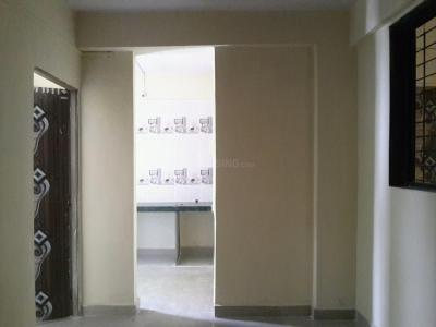 Gallery Cover Image of 530 Sq.ft 1 BHK Apartment for rent in Ghansoli for 15000