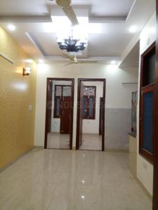 Gallery Cover Image of 950 Sq.ft 2 BHK Independent Floor for buy in Shakti Khand for 3525000
