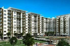 Gallery Cover Image of 1260 Sq.ft 2 BHK Apartment for buy in Ozone Pole Star, Nagavara for 7610000