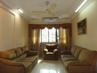 Gallery Cover Image of 950 Sq.ft 2 BHK Apartment for buy in Malad West for 16000000