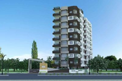 Gallery Cover Image of 560 Sq.ft 1 BHK Apartment for buy in Karolan Ka Barh for 1671000