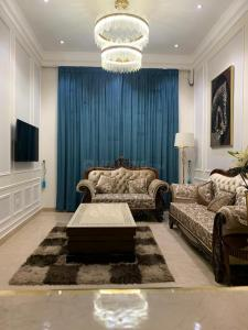 Gallery Cover Image of 2495 Sq.ft 4 BHK Apartment for buy in T And T Eutopia Phase 1, Siddharth Vihar for 12900000