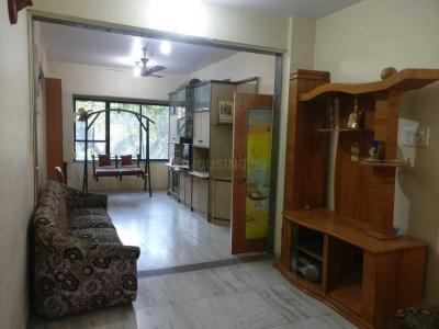 Gallery Cover Image of 450 Sq.ft 1 BHK Apartment for rent in New Panvel East for 10000