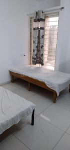 Bedroom Image of Lucky Homes Girls & Boys PG in Hinjewadi