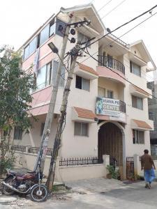 Building Image of Vijaya PG For Gents in BTM Layout