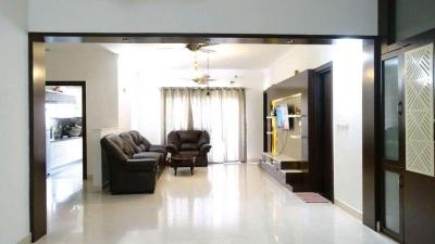 Gallery Cover Image of 2159 Sq.ft 3 BHK Apartment for rent in Yelahanka for 25000
