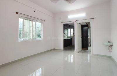 Gallery Cover Image of 800 Sq.ft 2 BHK Independent House for rent in Mahadevapura for 11000