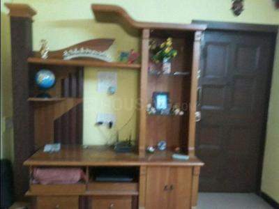 Gallery Cover Image of 578 Sq.ft 1 BHK Apartment for rent in Kalyan East for 9000