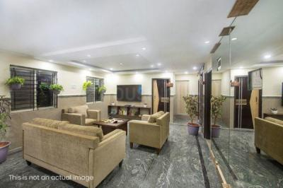 Gallery Cover Image of 600 Sq.ft 1 BHK Apartment for rent in Nayabad for 6500