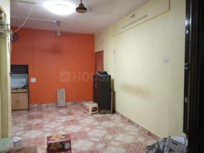 Gallery Cover Image of 550 Sq.ft 1 BHK Apartment for rent in Mulund West for 18000