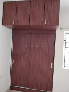 Gallery Cover Image of 1235 Sq.ft 2 BHK Apartment for buy in Solitaire, Porur for 9000000
