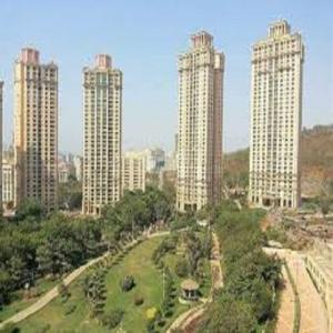 Gallery Cover Image of 1000 Sq.ft 2 BHK Apartment for rent in Powai for 90000