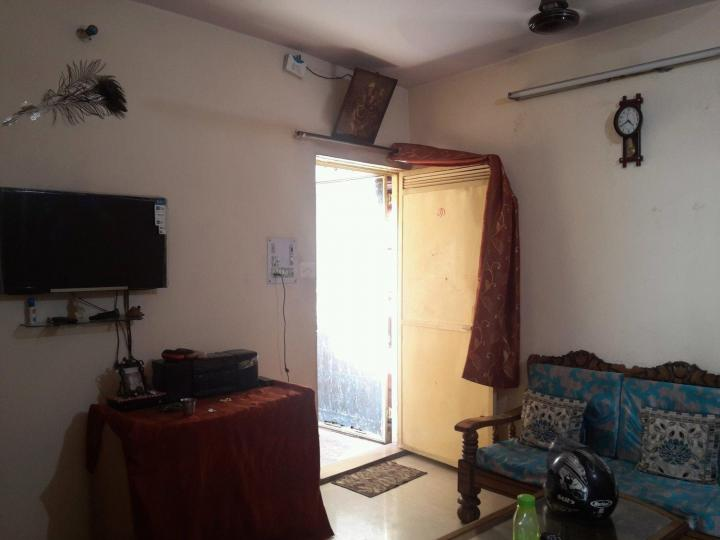 Living Room Image of 550 Sq.ft 1.5 BHK Apartment for buy in Vijay Nagar for 2800000