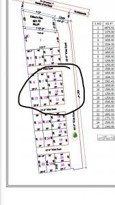 1494 Sq.ft Residential Plot for Sale in Bhagwant Pur, Dehradun