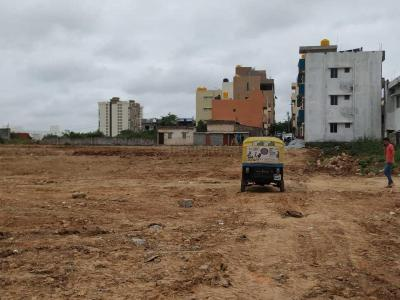 1200 Sq.ft Residential Plot for Sale in Bommanahalli, Bangalore