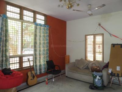 Gallery Cover Image of 2400 Sq.ft 3 BHK Independent House for rent in Ejipura for 50000