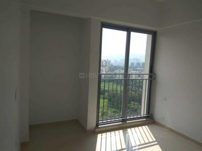 Gallery Cover Image of 999 Sq.ft 2 BHK Apartment for rent in Kalpataru Hills, Thane West for 27000