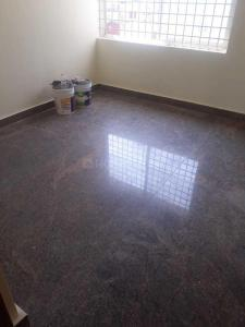 Gallery Cover Image of 550 Sq.ft 1 BHK Independent Floor for rent in Hebbal Kempapura for 9500